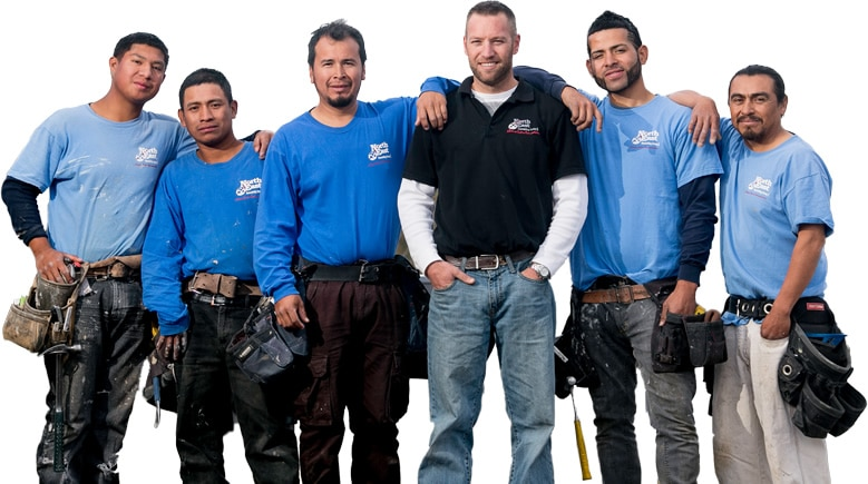 The North East Remodeling Team