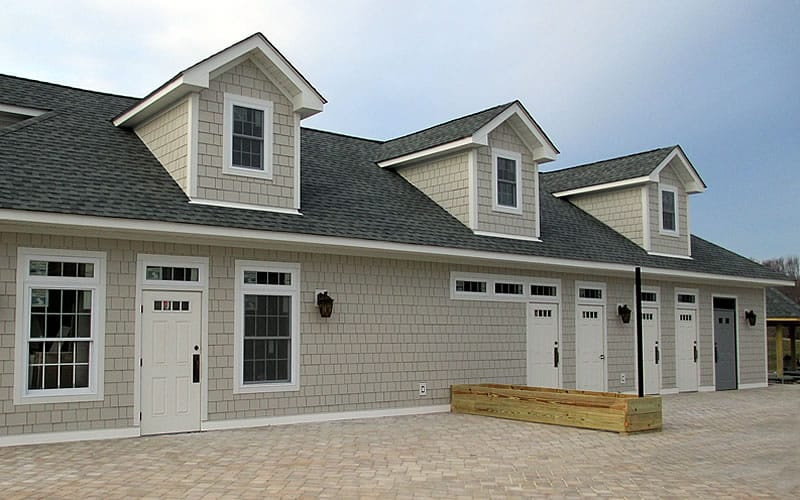 James Hardie Siding -