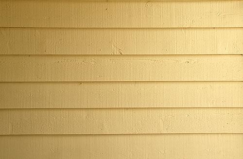 Cedar Siding - Lap Style