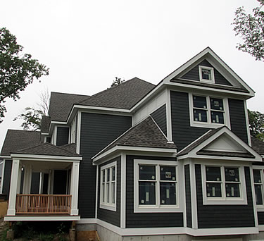 James Hardie Siding Installation - Westchester, NY