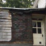 Installing Siding Over Siding: A Case Study in How it Can Go Horribly Wrong