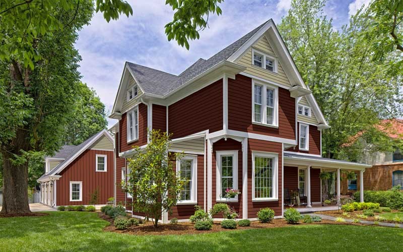 Vinyl Siding Contractors  Ulster    Dutchess County  Ny